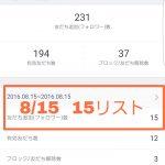 【告知】無料で1日21リスト獲得できる超有料級ノウハウを本日公開!!