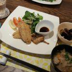【ABCクッキング_魚料理】やってみなきゃ始まらない。やったら楽しかった。