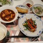 【ABCクッキング_中華2】麻婆豆腐のホワジャオが気にいりました!
