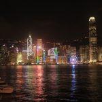 海外旅行おすすめ観光スポットランキング|香港編