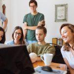 女性起業家が思い通りに集客するための4つのポイント 前編