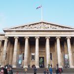 【イギリス】世界三大博物館「大英博物館」へ