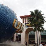 【セントーサ島】ユニバーサルスタジオシンガポール