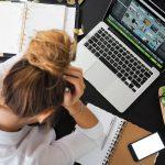 ストレスを溜めない効果的な8つの方法 前編