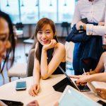 女性起業家が成功するための3つの秘訣