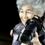 「90歳インスタおばあちゃん」に学ぶ、おもしろ自撮り術とチャレンジ精神